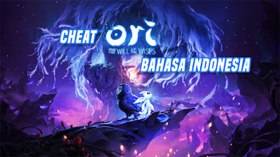 Trainer Game Ori and the Will of the Wisps PC Terbaru