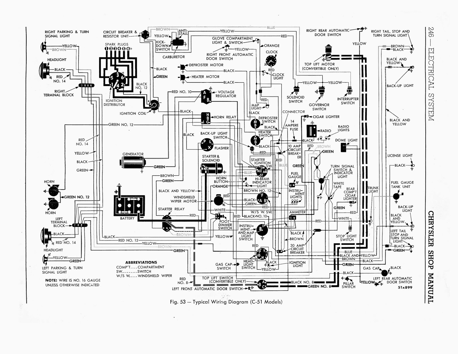Chrysler Wiring Diagrams Schematics Thermo King V250 Diagram 14 Mv 1 Get Free Image About