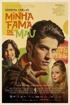 Capa Minha Fama de Mau – WEB-DL 1080p Nacional (2019) Torrent