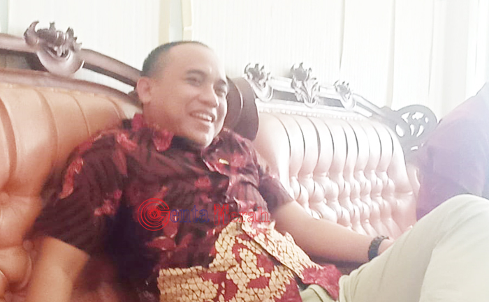 Anggota Komisi IV DPRD Anggap Asal Kadisdikbud Lampura <i>Nyeletuk</i> , Akui Salah Nama Bukan Salah Input
