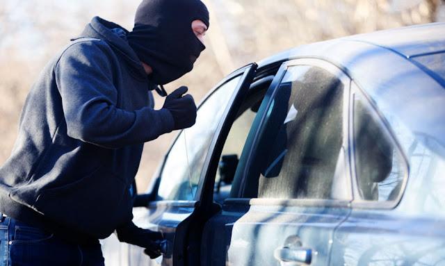 Tunisie: Arrestation d'un gang spécialisé dans le vol de voitures à sidi bouzid