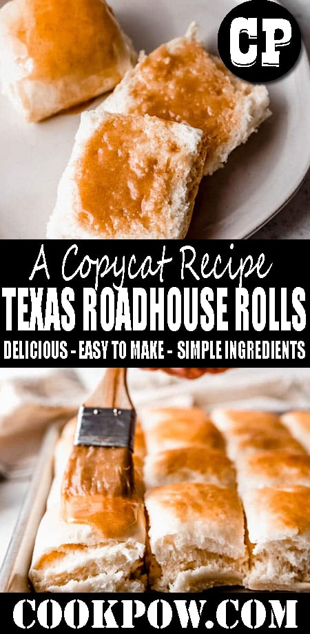 A Copycat #Recipe – #Texas #Roadhouse Rolls