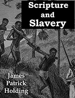 Scripture and Slavery