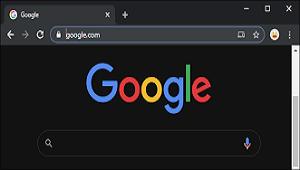 Google Chrome PC