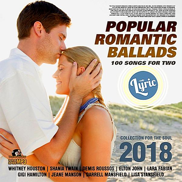 Popular Romantic Ballads