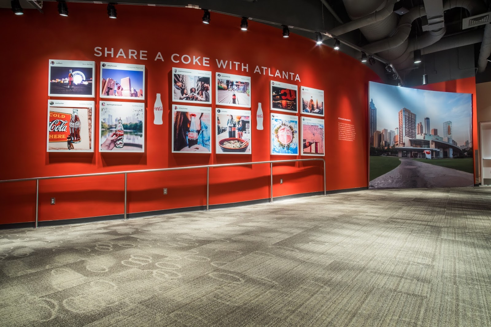 Discount for all Georgia Residents at World of Coca-Cola  via  www.productreviewmom.com