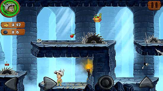 Jungle Adventures 2 Mod Apk For Android