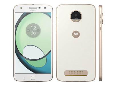 Motorola Moto Z Play Full Spesifikasi dan Harga Terbaru 2016