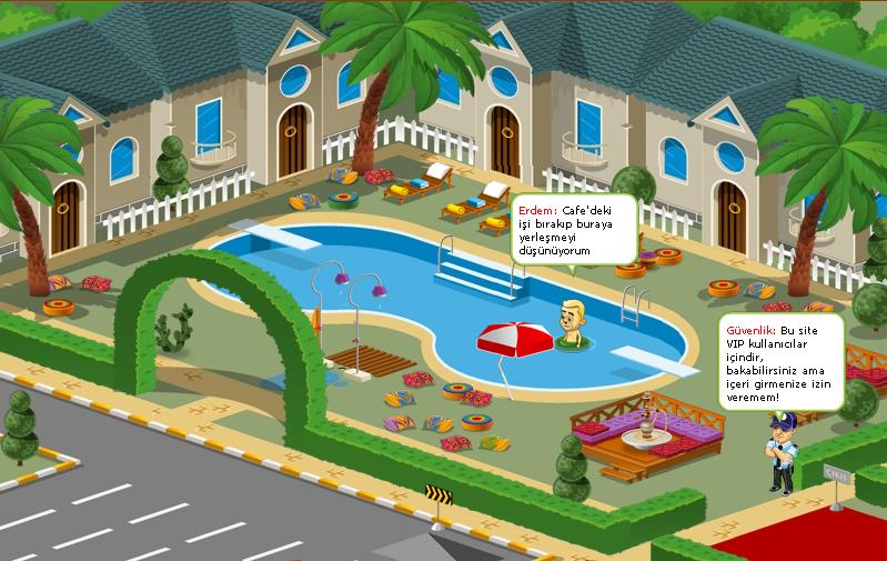Juegos de chat virtuales