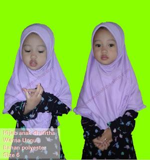 kerudung anak sd, jilbab anak lucu dan unik, hijab instan, kerudung anak, grosir, dhafithashop.