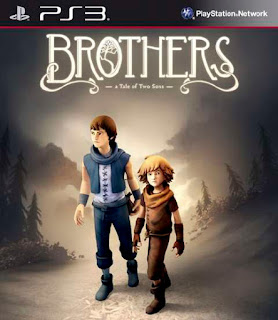 BROTHERS A TALE OF TWO SONS PS3 TORRENT