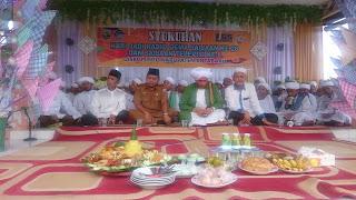Diskominfo Kotabaru Gelar Syukuran Harjad RGS dan STV