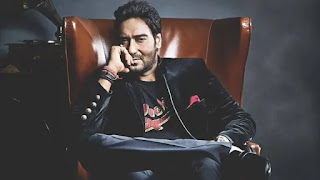 ajay devgan says thanks to fans