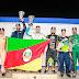 Gaúchos são destaques no 2º Campeonato Catarinense de Kart Indoor