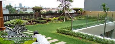 Taman Atap Surabaya