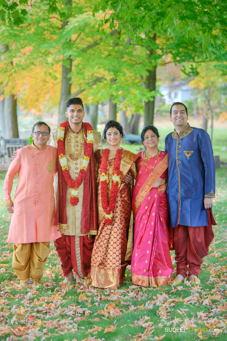 Indian Wedding Photography Marathi Telugu Andhra at Ann Arbor Farm by SudeepStudio.com Ann Arbor South Asian Indian Wedding Photographer