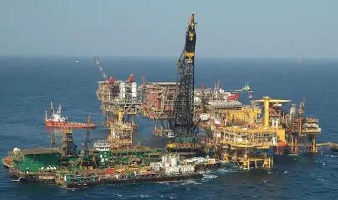 Bộ cho biết, ONGC bán cổ phần tại các mỏ dầu