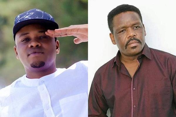 Baada ya kutangaza kuacha muziki, Q Chief apigiwa simu na Mzee wa Upako