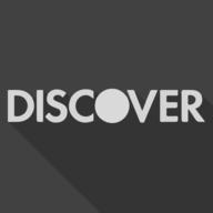 discover shadow button