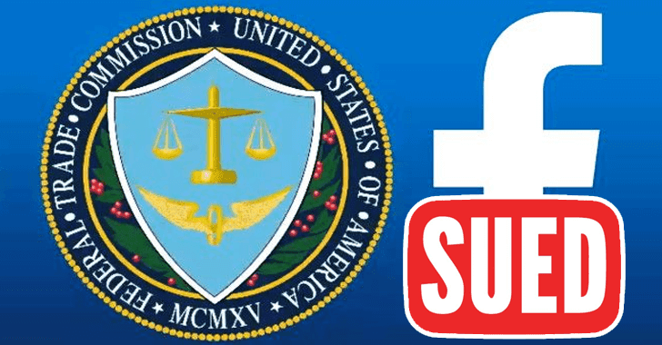 FTC Filed a Lawsuit Against Facebook for Illegal Monopolization