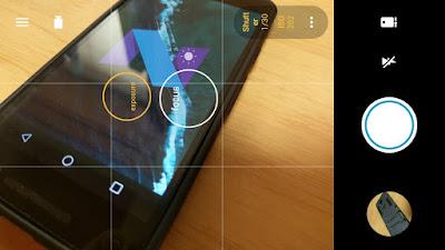 تطبيق الكاميرا Footej Camera, تطبيق Footej Camera كاميرا احترافي لالتقاط الصور, تطبيق الكاميرا الإحترافية Footej Camera للأندرويد, تطبيق Footej Camera سيضيف مزايا الكاميرات الاحترافية لجوالك