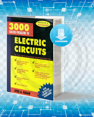 Free Book 3000 Solved Problems in Electric Circuits pdf.