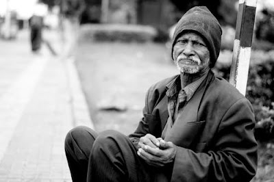 Five Ways Men Can Escape Poverty (Way Out Of Poverty For Men)