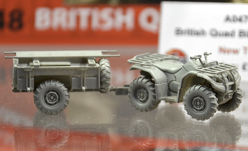 Scale Model News Incoming New Airfix Kits Revealed At
