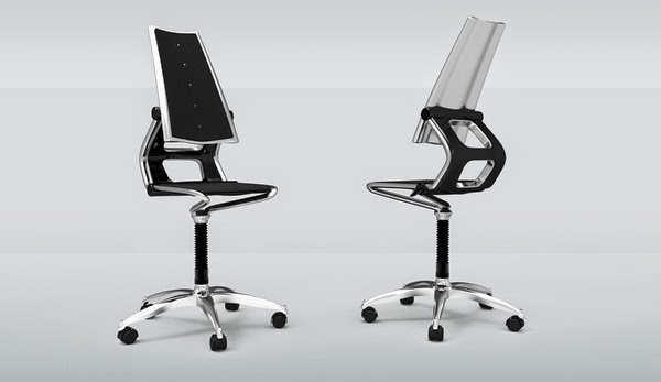 Office Anything Furniture Blog: 5 Super Cool Office Chairs