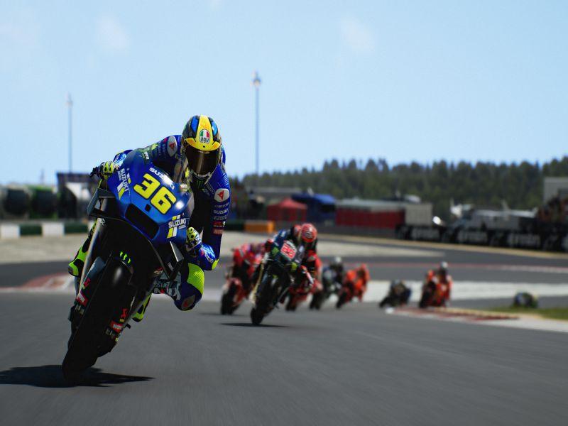 Download MotoGP 21 Free Full Game For PC