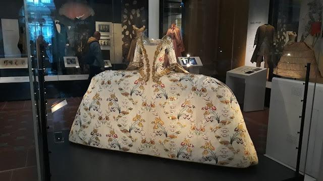 Mantua do século 18