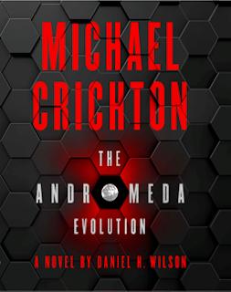 The Andromeda Evolution Coming in November 2019