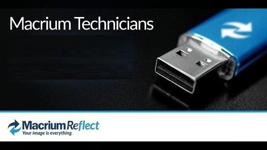 Macrium Reflect Technician's 8.0.6034 (x64) Portable Download Grátis