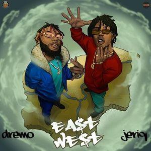 [FULL ALBUM EP] DREMO & JERIQ - EAST TO WEST