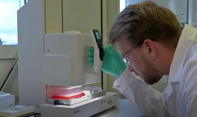لقاح كورونا | علاج صيني جديد يقضي على كورونا بنسبة 99% ...