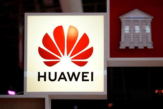 Britain ने China की Huawei पर लगाई रोक, America को दी बड़ी जीत