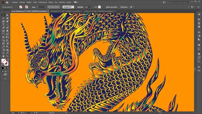Adobe Illustrator 2021 (Pre-Activado) full crack