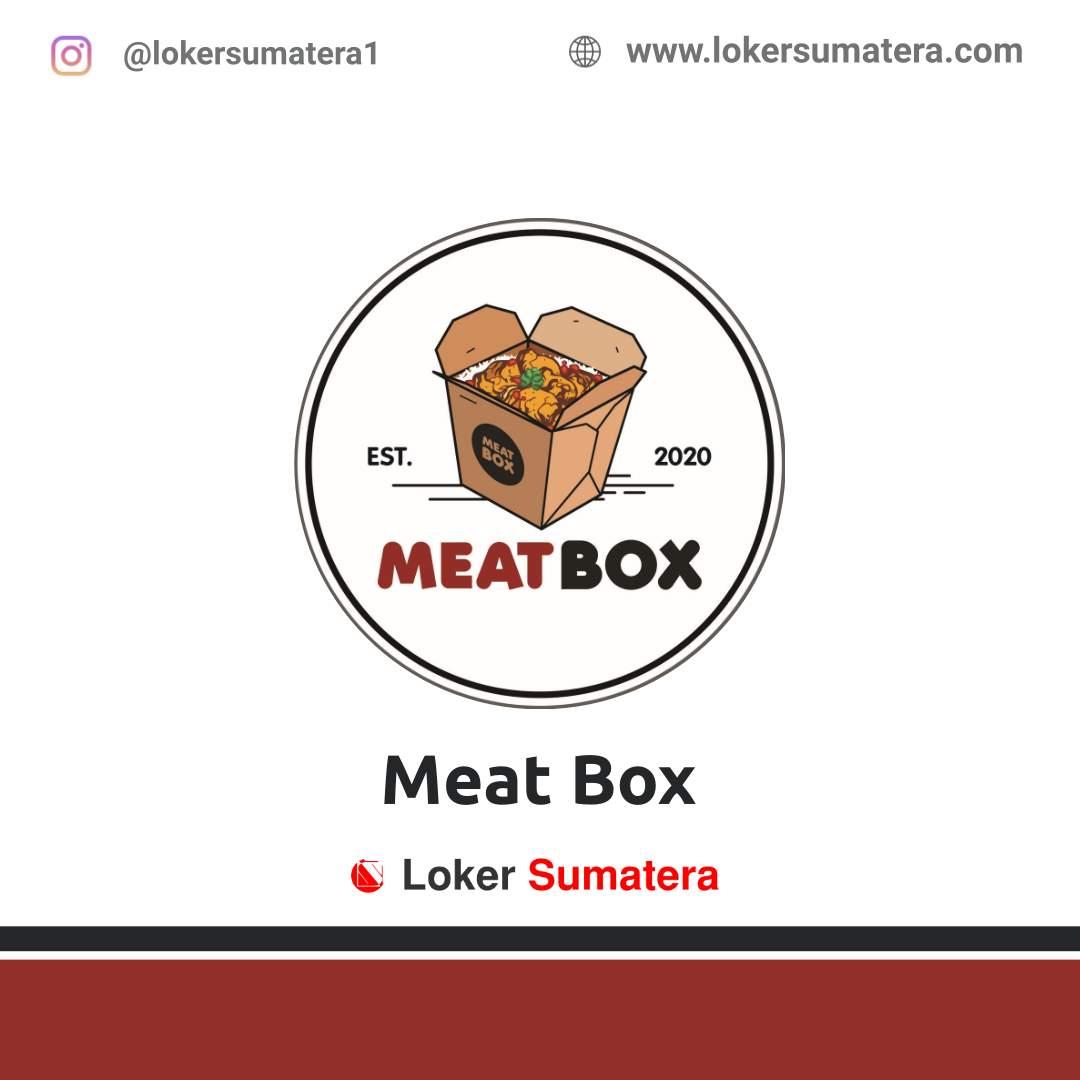 Lowongan Kerja Pekanbaru: Meat Box Desember 2020