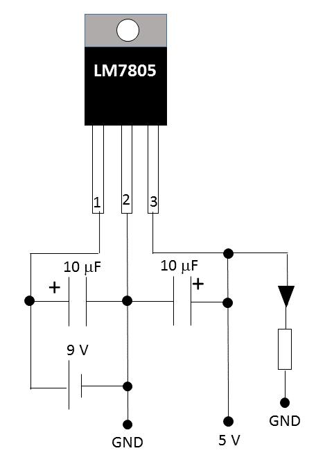 u00c9lectronique en amateur  fabrication d u0026 39 un pilote pour