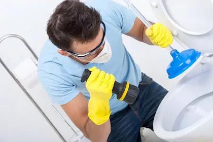 Cara Menghilangkan Bau Pesing Kamar Mandi