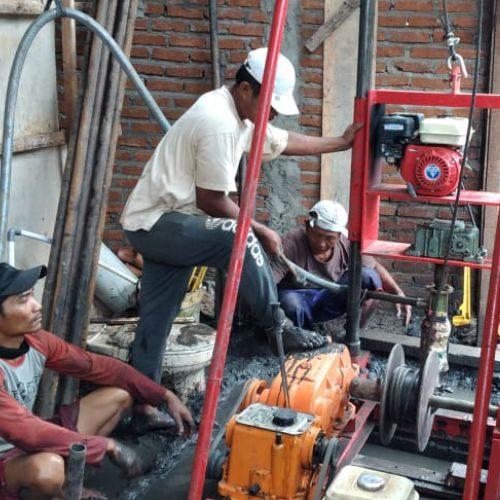 Melayani Jasa Service Sumur Bor Jayapura, Papua Paling Dicari