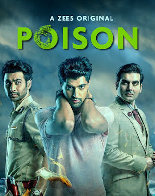 Poison 2019 S01 Complete Hindi 720p WEB-DL 2.8GB