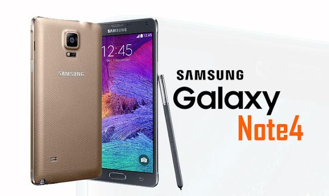 سعر و مواصفات Samsung Galaxy Note 4 مميزات و عيوب