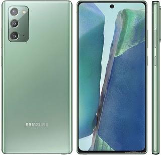 سعر Samsung Galaxy Note 20 5G