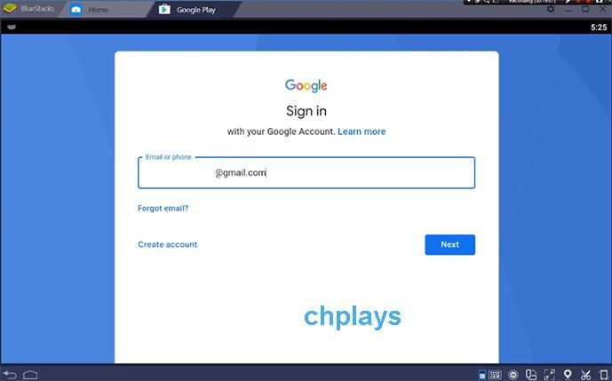Cách tải CH Play - Google Play Store về máy tính, laptop đơn giản, dễ dàng f