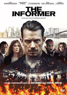 Review  – O Informante