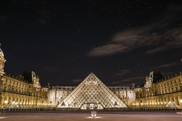 To Paris, you must definitely visit these 10 beautiful museums