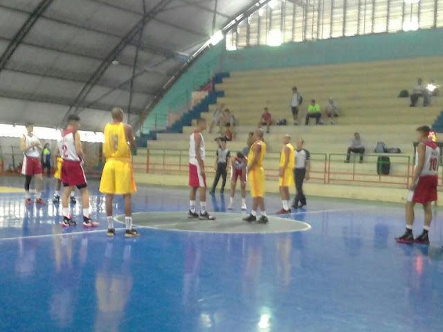APURE: Participación de Selección U-17 (Baloncesto) Zonal clasificatorio a Juegos nacionales.