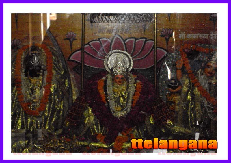 Maya Devi Temple Uttarakhand Full Details