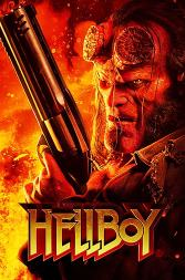 Hellboy (2019) Película Completa Online latino hd